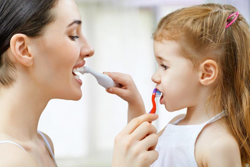 Okanagan Dental Cleaning